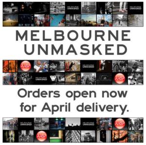 Melbourne Unmasked